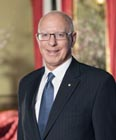 Patron-in-Chief - His Excellency General The Honourable David Hurley AC DSC (Ret'd)