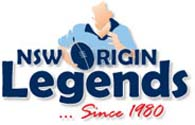 NSW Origin Legends